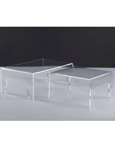 Tavolino modello NAIF 4 CL 208 piccolo small di Emporium