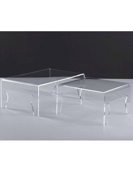 Tavolino modello NAIF 5 CL 209 big di Emporium