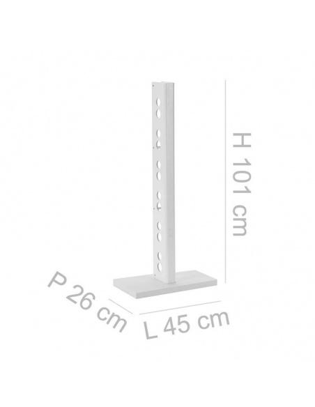 Portabottiglie da terra modello PERBACCO CL 149 di Emporium