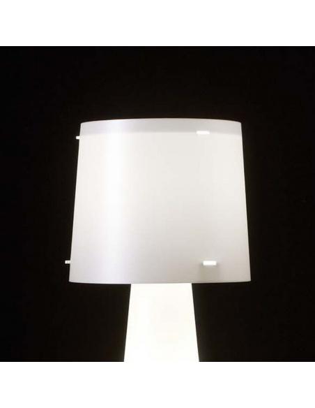 Lampada da terra modello DIVA CL 435 di Emporium