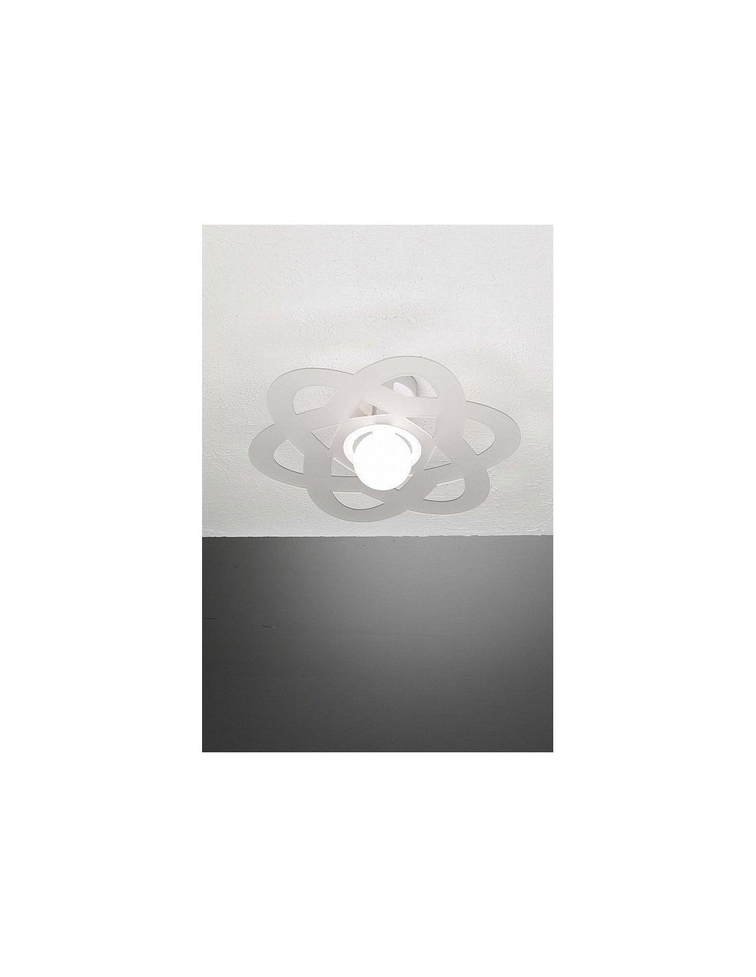 Plafoniera da soffitto NUCLY di Emporium
