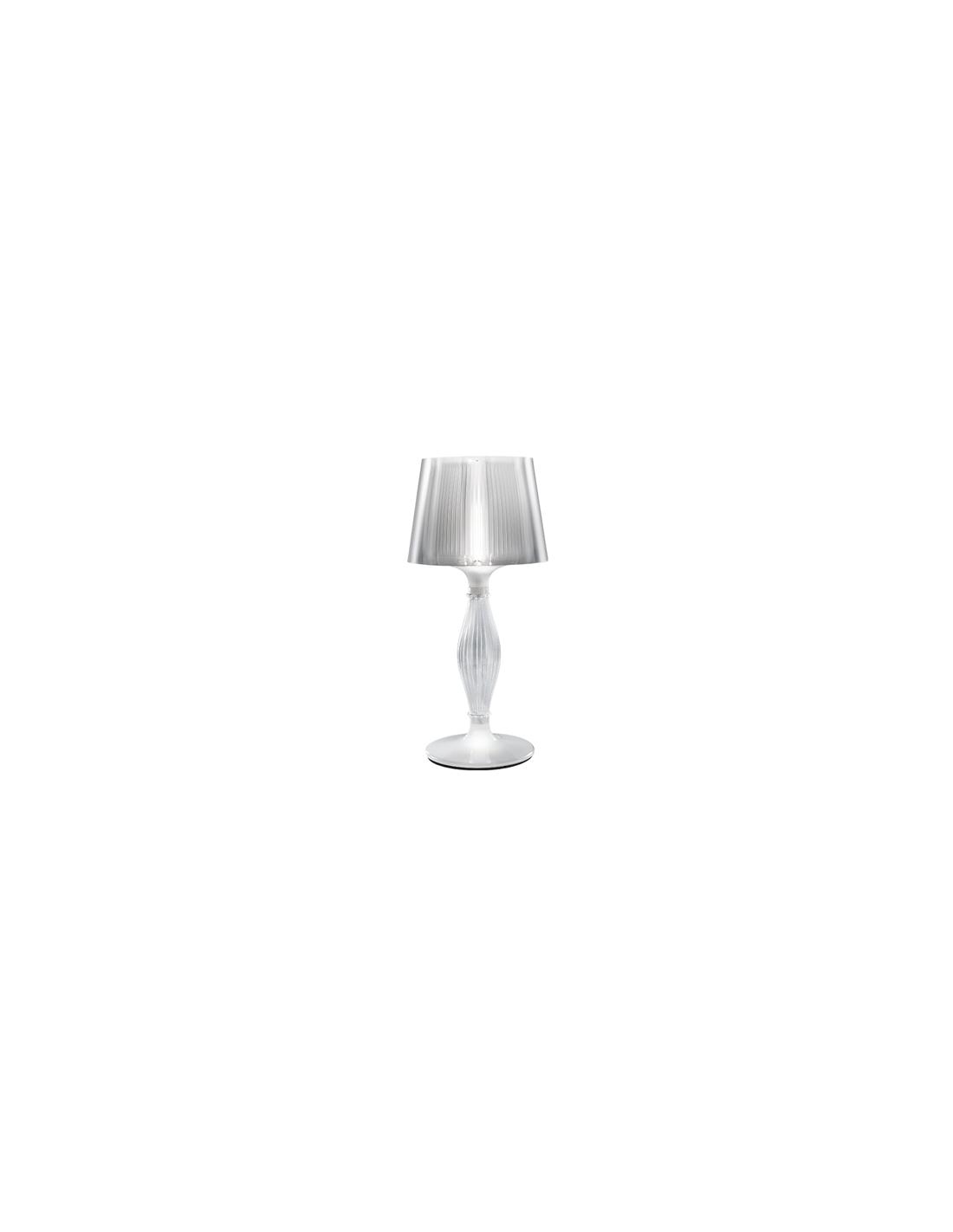 Lampada da tavolo modello liza di slamp for Lampade slamp prezzi