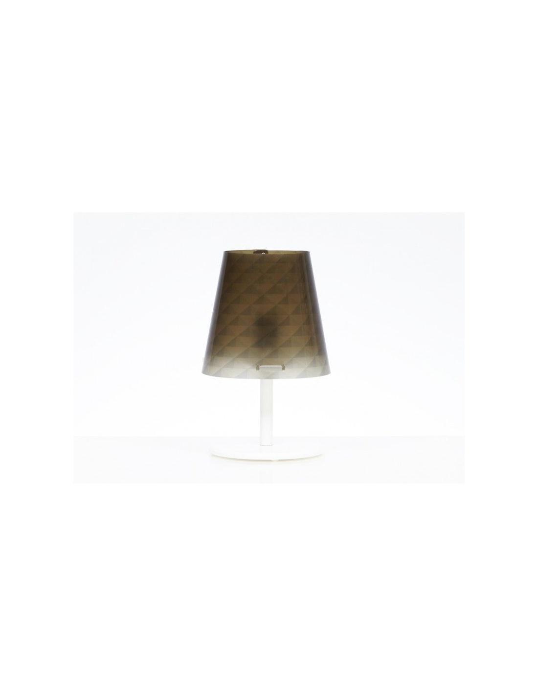 Lampada Da Tavolo Modello Boemia Big Cl820 Di Emporium
