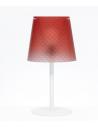 Lampada da tavolo modello BOEMIA CL820 di Emporium