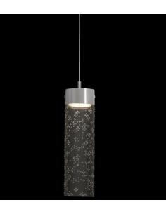 Lampadario a sospensione modello UBI CL391 FIORI di Emporium