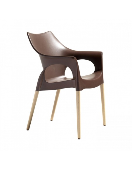 Poltrona NATURAL OLA 2115 - Scab Design