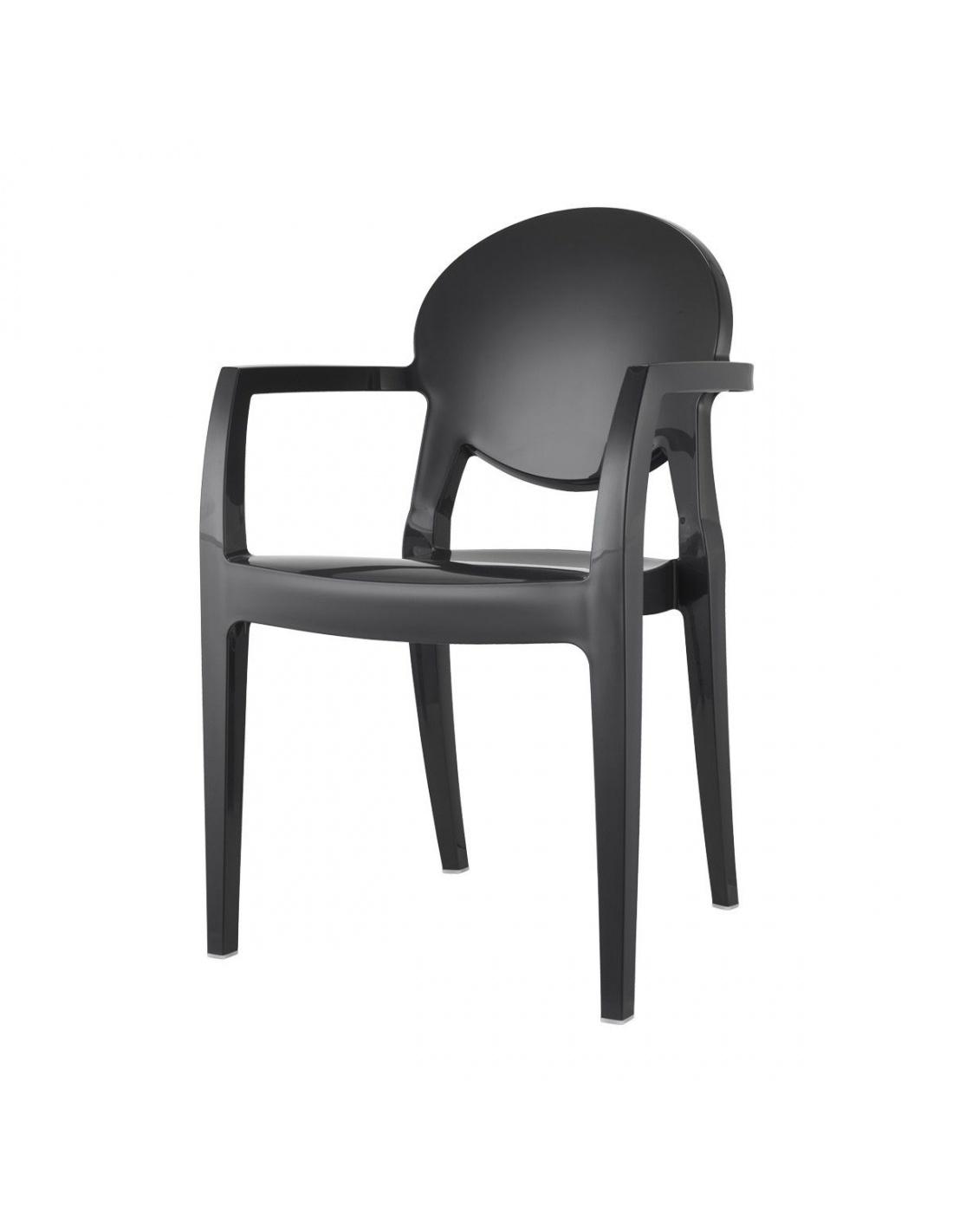 Igloo tecnopolimero sedia scab design minimo 4 pezzi for Sedie giardino moderne
