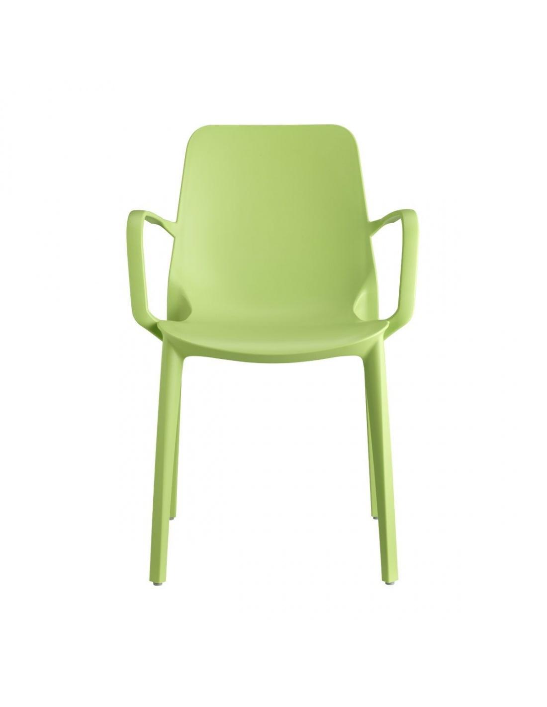 sedie ginevra con braccioli 2333 scab design