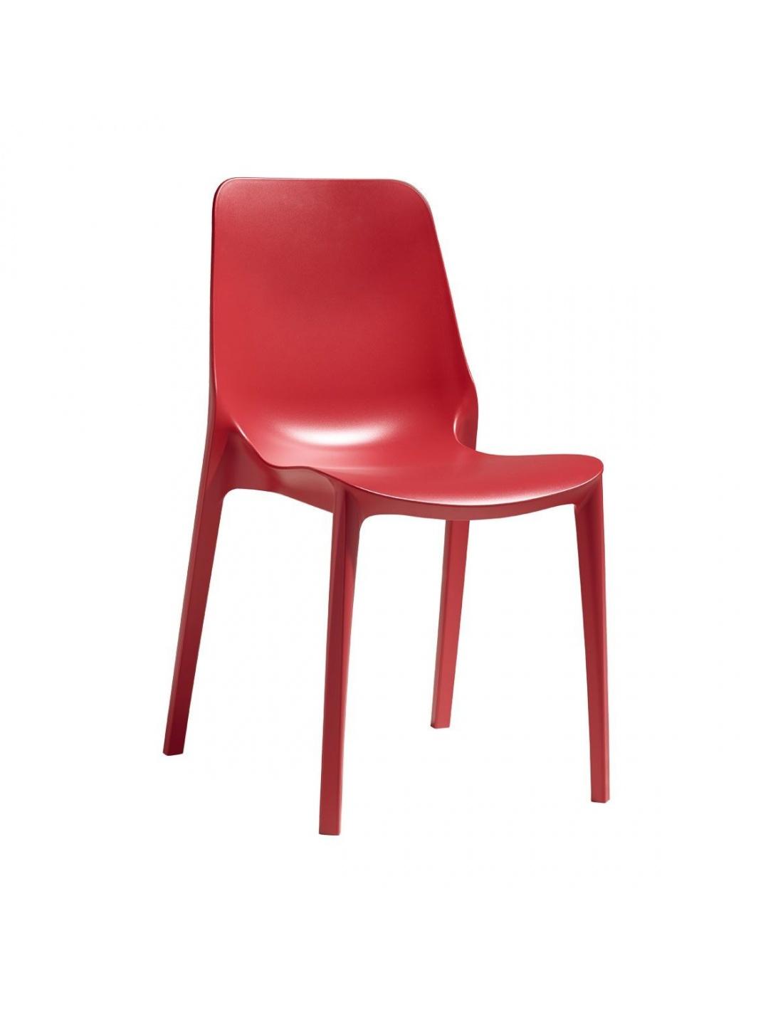 sedie ginevra 2334 scab design