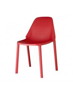 Sedie Più 2336 - Scab Design