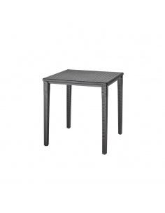 Tavolo ORAZIO 70x70 quadrato - Scab Design