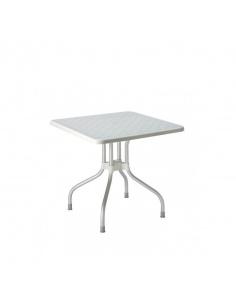 Tavolo RIBALTO TOP 80x80 quadrato - Scab Design