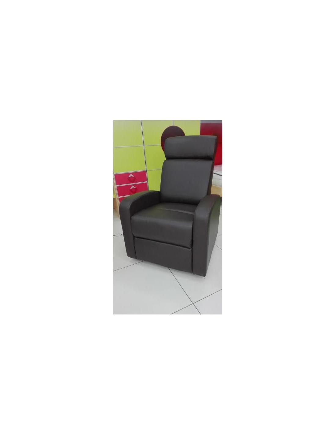 Poltrona relax elettrica reclinabile alzapersona modello katia - Poltrona reclinabile ikea ...