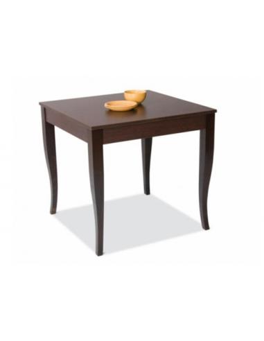 Tavolo quadrato fisso art. 2284