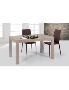 Tavolo in rovere allungabile rettangolare art.  2293