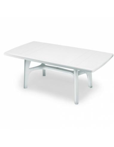 Tavoli Da Esterno Design.Tavolo Da Esterno Per Giardino Modello President 1800 Scab Design