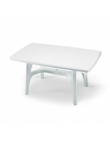 Tavoli Da Giardino Scab.Tavolo Da Esterno Per Giardino Modello President 1500 Scab Design