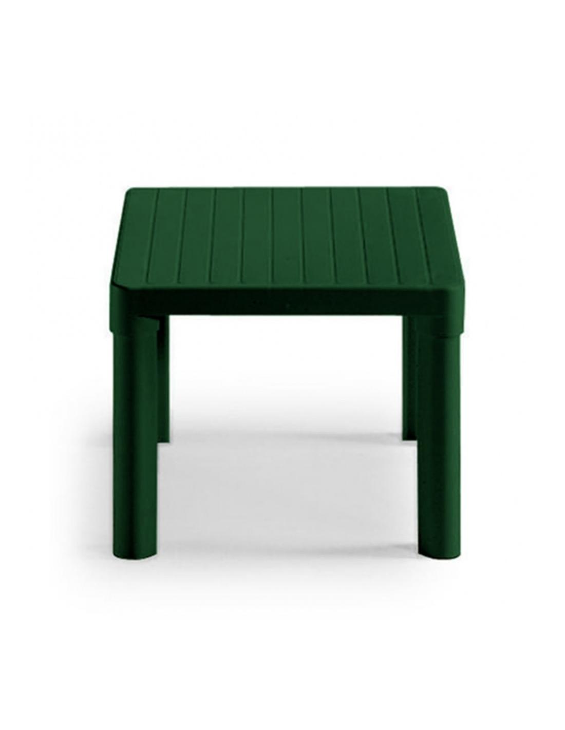 Tavolo da esterno quadrato per giardino terrazzo tip - Tavolo da terrazzo ...