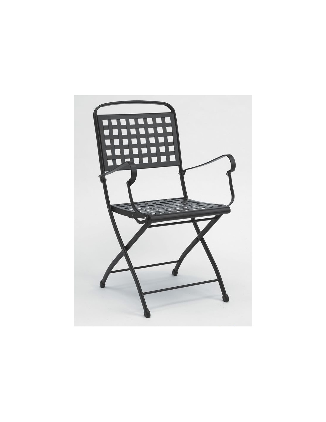Sedie Da Esterno Con Braccioli.Sedia Da Esterno Per Giardino Isabella Con Braccioli 2511 Scab Design