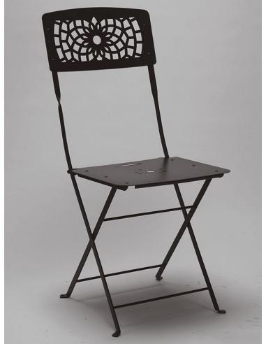Scab Sedie Da Giardino.Sedia Gala Pieghevole In Acciaio Per Esterno Vari Colori Scab Design