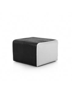 Divanetto pouf modello RACE art.0205 di SPOUF Style pouf di design