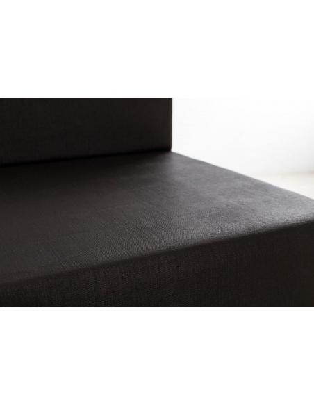 Tavolo con piano rigido componibile modello ELLE art.0306 di SPOUF