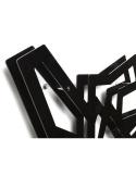 Libreria sospesa modello MACRAME' CL 012 di Emporium