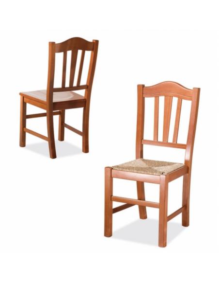 Sedie in legno di frassino SILVANA CS 1096 - CA.SA.L.
