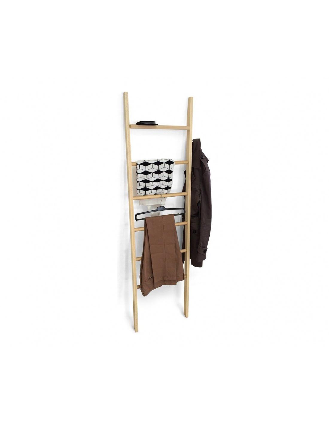 Porta indumenti da muro modello axel 609 di arredamenti italia for Arredamenti italia