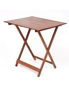 Tavolo pieghevole modello PIC - NIC 60X100