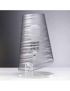 Lampada da tavolo/Lumetto/Abat-jour modello PIXI CL 401 di Emporium