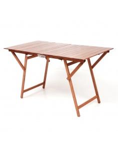 Tavolo pieghevole  modello PIC  NIC 70x140