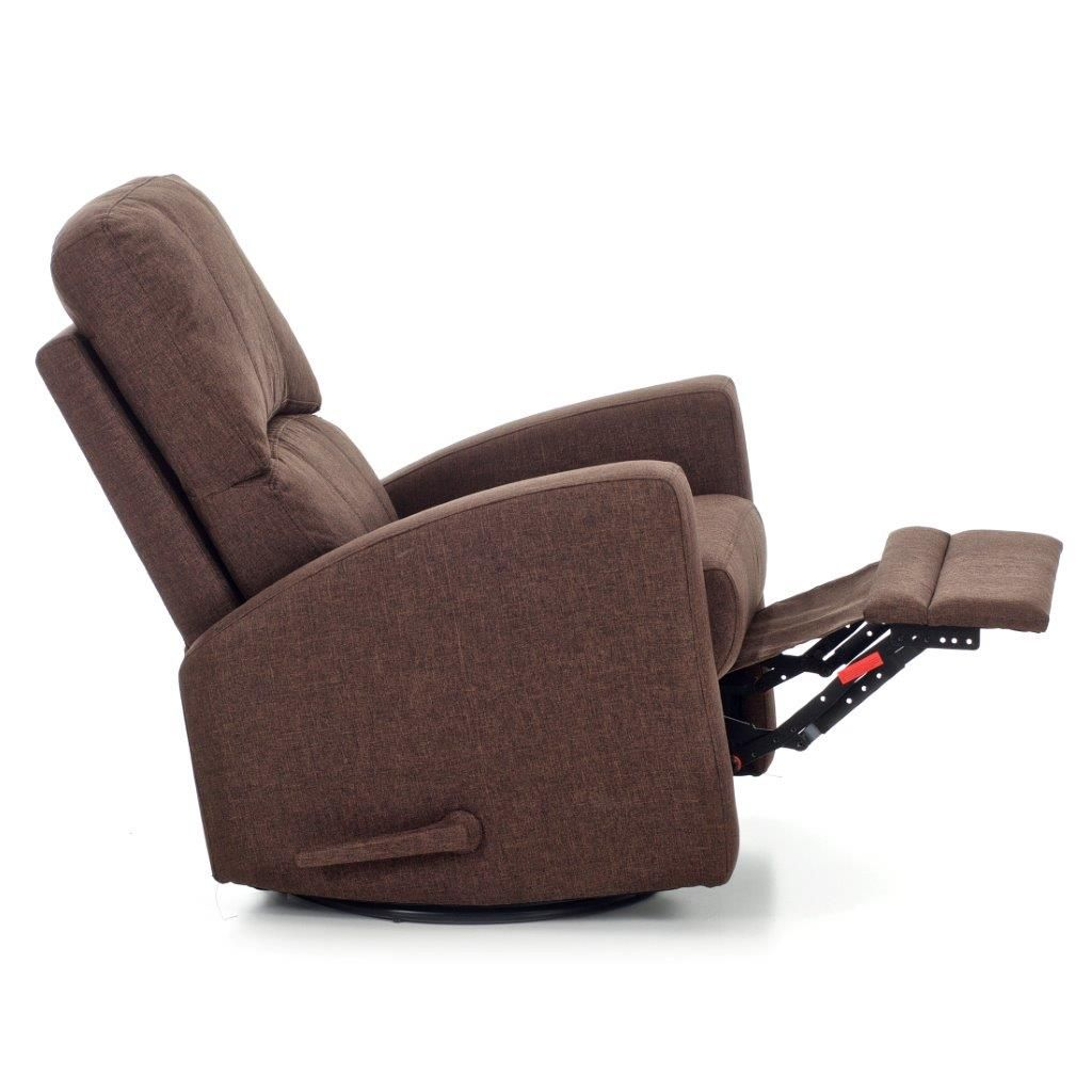 Poltrona recliner da allattamento modello mamy for Poltrone da tv
