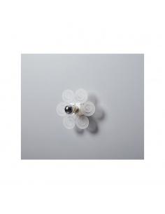 Applique / Lampada da parete moderna modello ARICCIA di Emporium