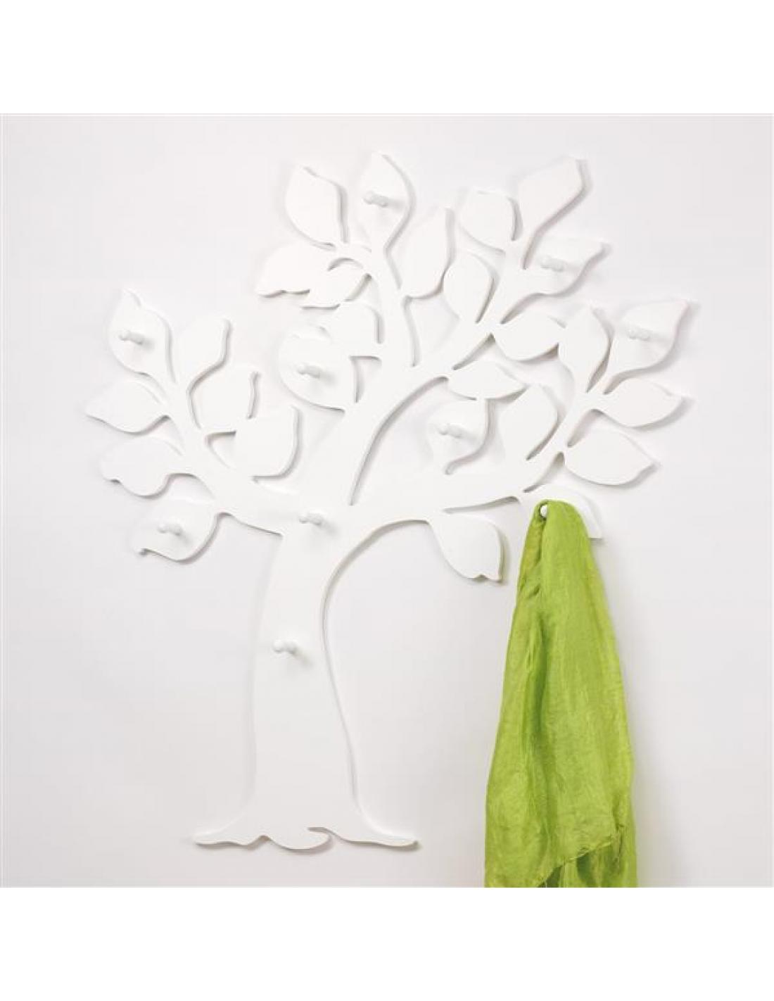Appendiabiti a forma di albero 25 ultimi pezzi for Appendiabiti parete