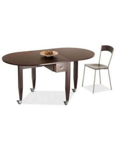 Tavolo consolle con cassetti - Casa e Stile arredamenti