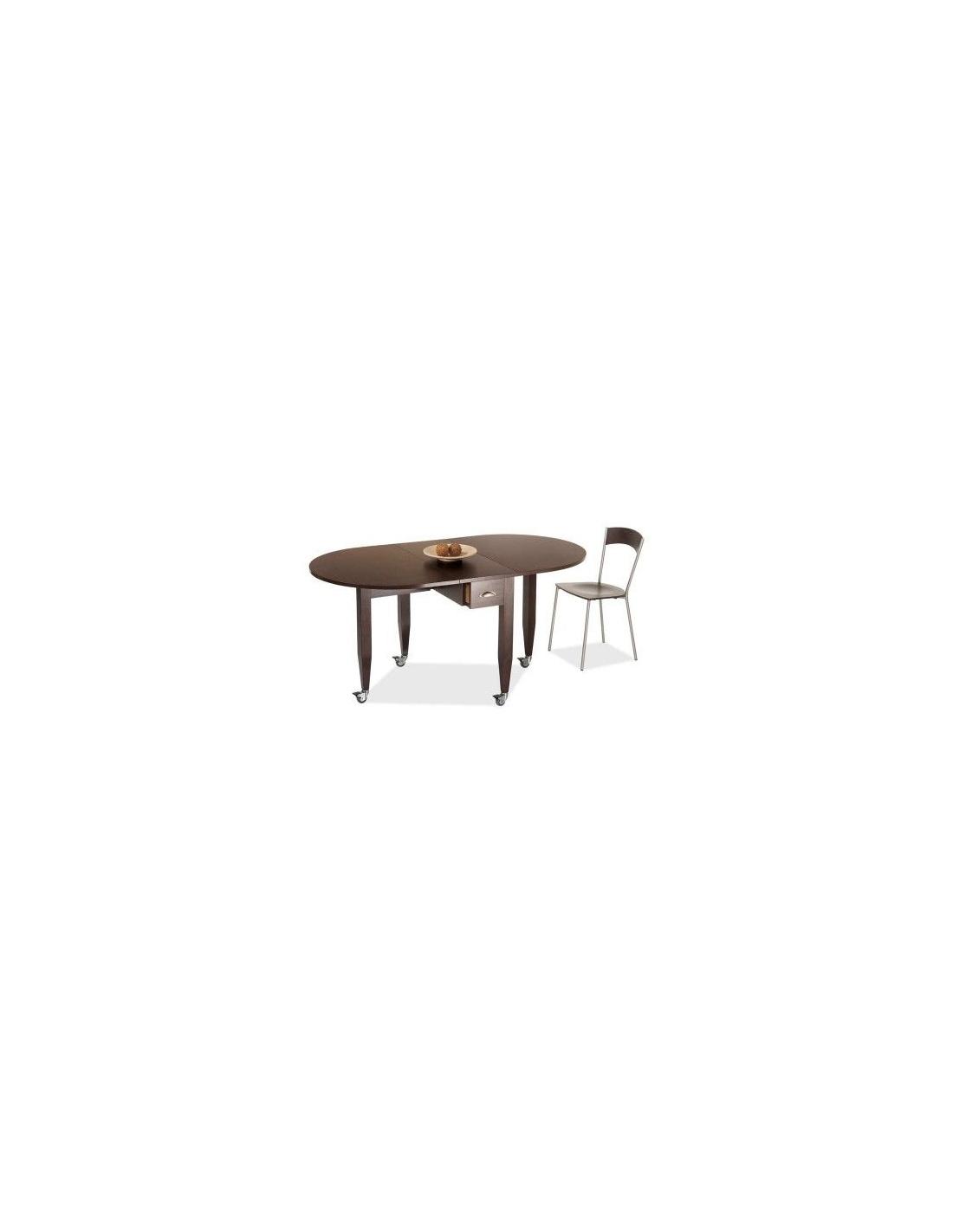 Tavolo consolle con cassetti casa e stile arredamenti for Consolle con cassetti