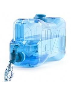 Dispenser d'acqua H2O 5,5L di Balvi in plastica