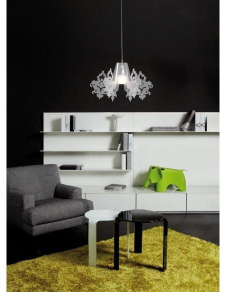 Amarilli Emporium - il lampadario barocco moderno made in Italy
