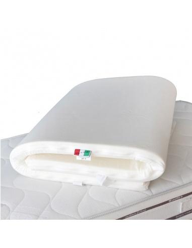 Topper Memory Foam Il Correttore Per Materassi Made In Italy