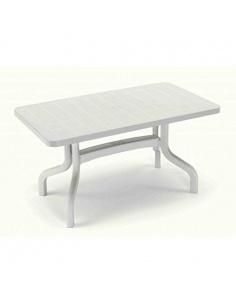 Tavolo RIBALTO rettangolare 140x80 - Scab Design