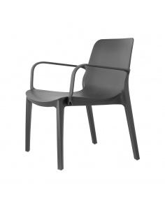 Sedie GINEVRA LOUNGE 2351 - Scab Design