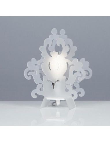 Lampada da tavolo modello AMARILLI di Emporium