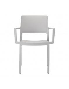 Sedie KATE con braccioli 2340 - Scab Design