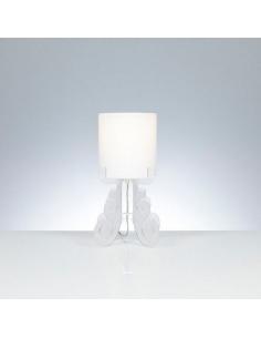 Lampada da tavolo modello TRUCIOLO CL189 small di Emporium