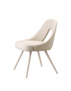 Sedie ME in legno massello 2804 - Scab Design