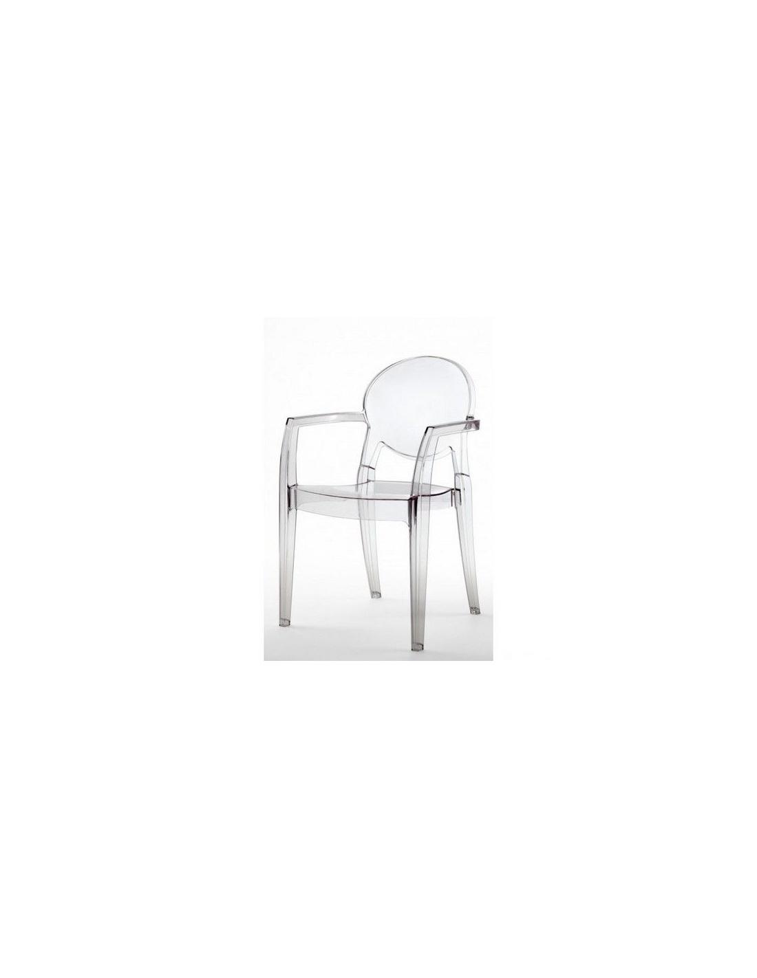 Sedia igloo con braccioli di scab design in offerta - Sedie moderne per tavolo fratino ...