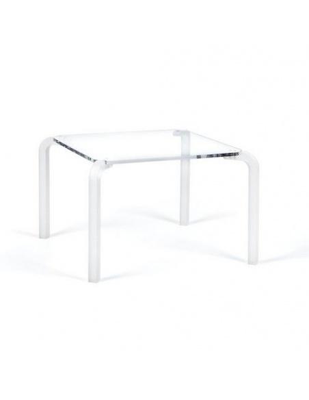 Tavolino modello FINNY 4 CL 214 quadrato basso di Emporium