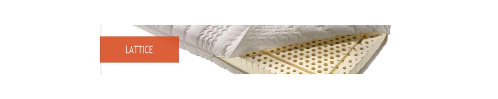 Materassi in lattice - Casa e Stile arredamenti