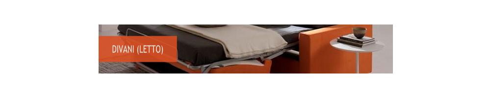 Divani e divani letto online in offerta casa e stile for Divani letto on line